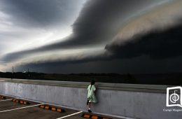 fotografo dei tornado