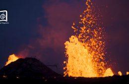 vulcano hawaii