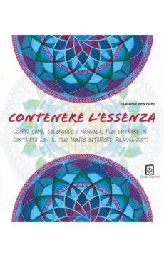 copertina del libro Contenere l'Essenza