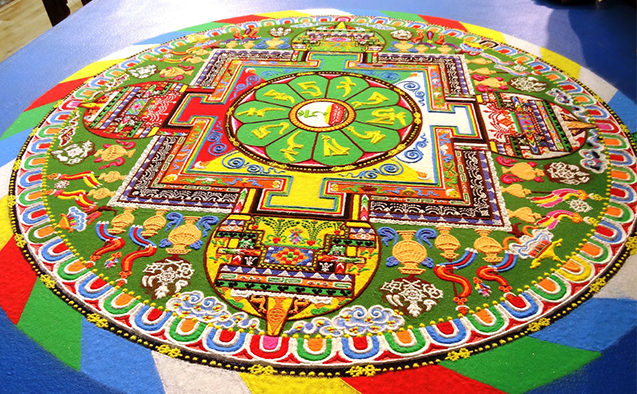 Mandala tibetano Mandala-tibetani-637x394