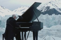 Ludovico Einaudi: Elegy for the Artic [VIDEO]